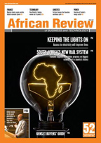 African Review April 2017