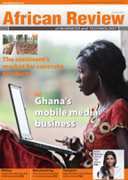 African Review February 2016