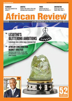 African Review May 2017
