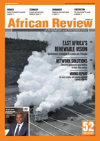 African Review November 2016