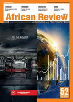 African Review October 2016