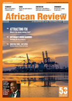 African Review September 2017