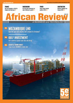 African Review April 2020