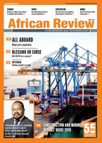African Review August 2019