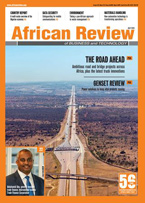 African Review July 2020