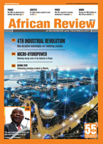 African Review March 2019
