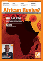 African Review May 2020