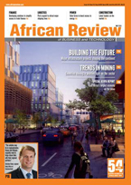 African Review May 2018