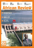 African Review November 2019