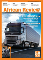 African Review September 2020