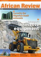 African Review March 2015