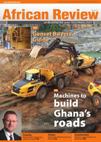 African Review April 2015