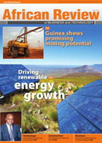 African Review May 2015
