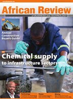 African Review August 2015