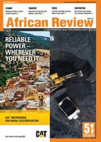 African Review August 2016