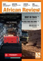 African Review July 2017