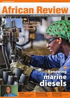 African Review October 2015