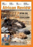 African Review December 2019/January 2020