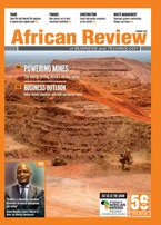 African Review February 2018