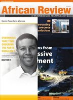 African Review July 2015