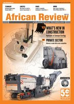 African Review March 2020