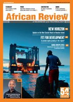 African Review March 2018