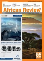 African Review May 2019