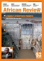 African Review November 2017