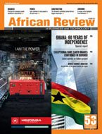 African Review October 2017