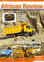African Review October 2014