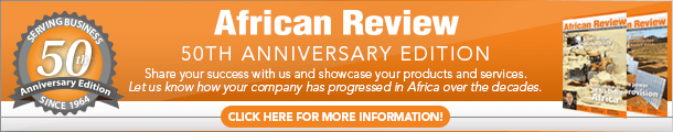 African Review 50th Anniversary