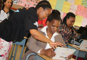 Botswana's Ministry of Basic Education joins forces with SAP and Noko Mashaba to promote Africa Code Week and empower pupils