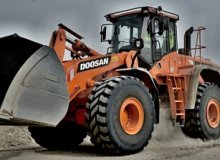China's SANY introduces advanced excavator for tough terrains