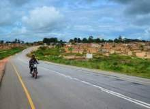 Kenya seeks IFC support for road construction