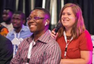 Tech in Ghana to join London Tech Week