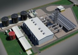 BWSC awarded contract to build high-efficiency power plant in Mali