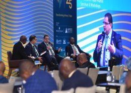 'Structured trade finance is pathway to boosting intra-African trade'