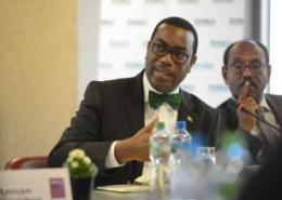 "AfDB President: ""If youth is our future, then we are already behind schedule."""