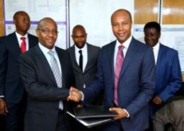 Kenya's Amu Power signs new power agreement with GE