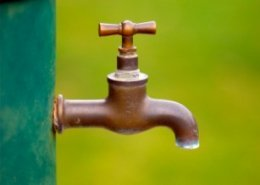 Rwanda granted investment for water supply and sanitation