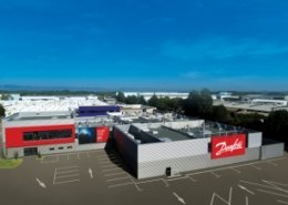 Use of flammable refrigerants may increase in the air conditioning and refrigeration industry: Danfoss