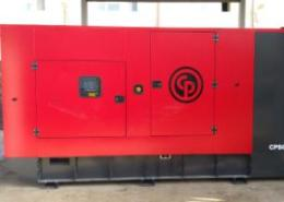 Chicago Pneumatic marks first sale of CPSG generators in Egypt
