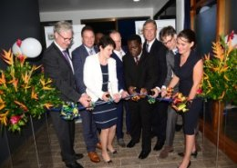 Germany opens new office in Tanzanian to boost trade ties