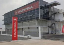 HIMOINSA opens a subsidiary in North Africa