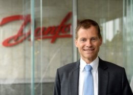 Kim Fausing takes over as Danfoss CEO