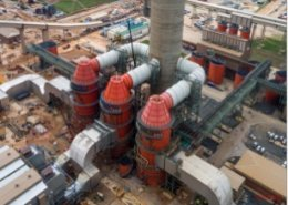 Eskom's Kusile WFGD plant successfully completes performance test evaluation in South Africa: GE