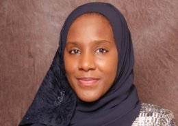 Halima Aliko Dangote takes charge of Dangote Group commercial operations
