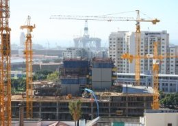 Construction outlook in South Africa is 'moderate'