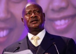 President Museveni wants Trump to prioritise economic infrastructure for developing countries