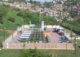 Landfill gas in Africa – Why is it not reaching its potential?